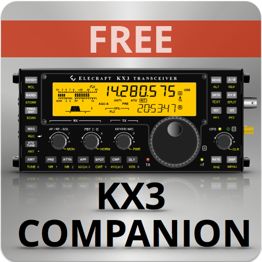 KX3 Companion FREE