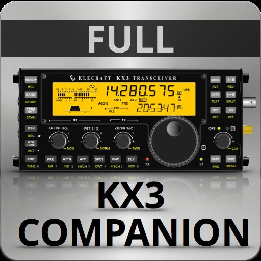 KX3 Companion FULL