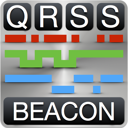 QRSS Beacon Icona LARGE